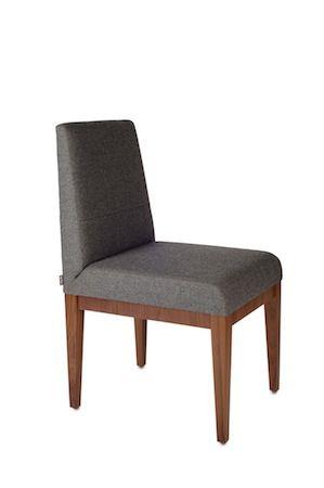 cutting edge furniture. Cutting-Edge Furniture Design :: NAULA Brent Dining Chair A Cutting Edge