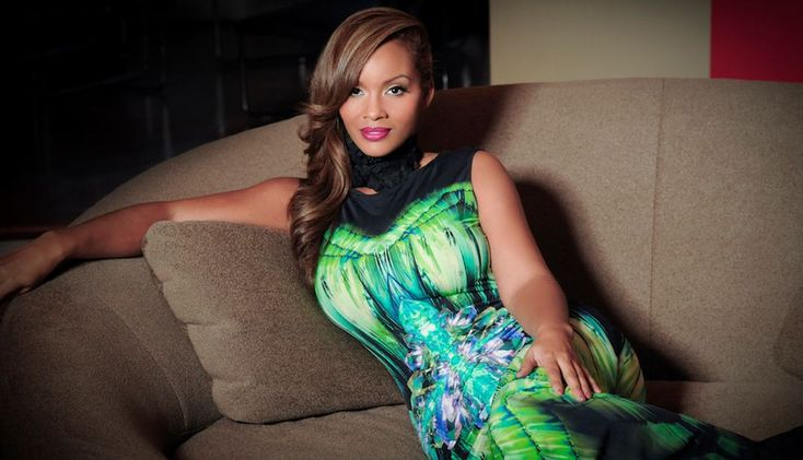Evelyn Lozada Net Worth: How rich is the television personality now