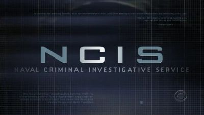 TV:Cop/Detective/Mystery Series - NCIS