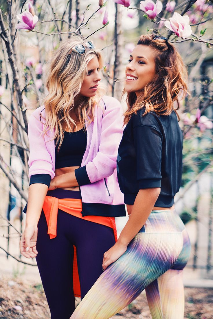A Bikini a Day co-founders Natasha Oakley and Devin Brugman share their beauty, diet and fitness secrets to maintaining a beach body year-round.
