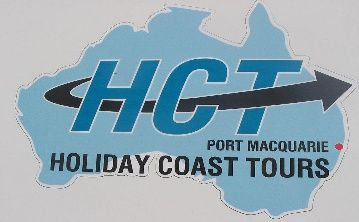 Holiday Coast Tours