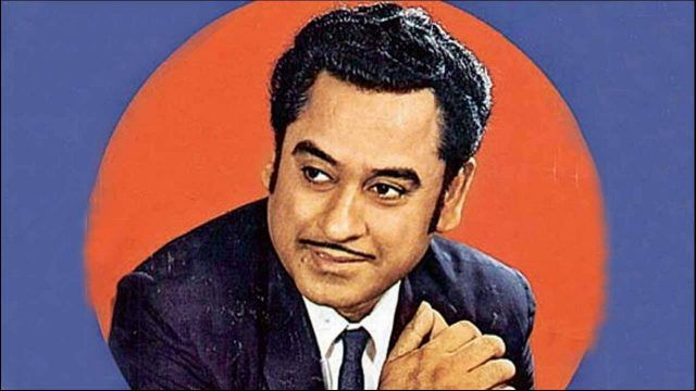 Legendary Singer Kishore Kumar Hit Songs List #bollywood songs #bollywood #old hindi songs
