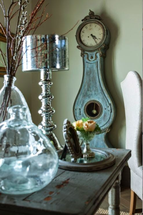 Country Home Magazine came to my home and took some fun images... go check out the new issue!                                             ...