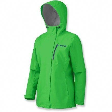 Marmot Rincon Rain Jacket - Women s  CheapBlackRainJacketWomenS ... 0da9cd766