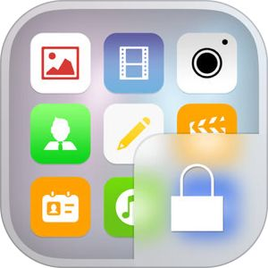 Don't Touch This - Free Secret Folder and Data Vault to Hide and Lock Photo & Video + Private Browser by Apalon Apps
