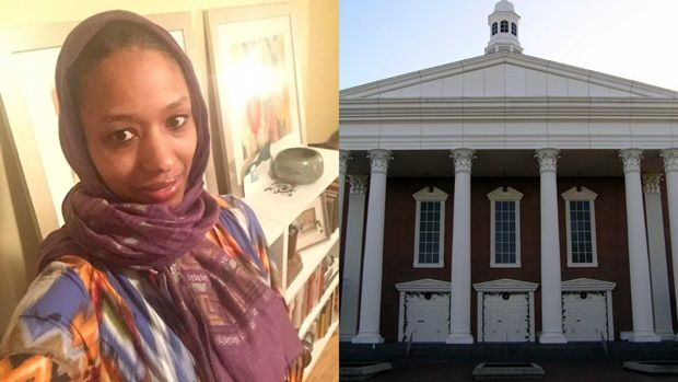 """Wheaton College Suspends Hijab-Wearing Professor After 'Same God' Comment   """"As they participate in various causes, it is essential that faculty and staff engage in and speak about public issues in ways that faithfully represent the college's evangelical Statement of Faith."""""""