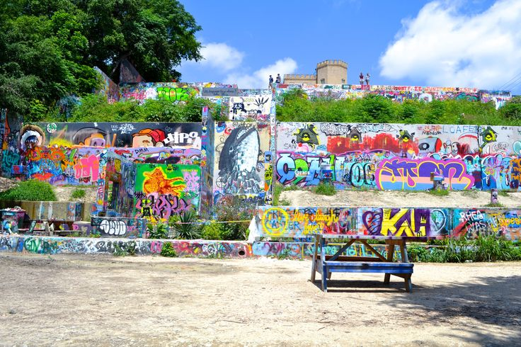 City Guide: 20 Things to do in Austin, Texas