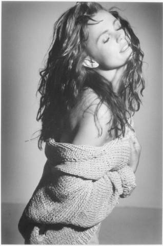 Belinda Carlisle - I used to really like her. Quite liked her music too.