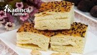 Tereyağlı Çörek Tarifi
