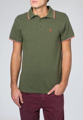 Element - FREDDIE - Poloshirt - cypress green