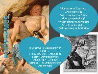 Edith Hamilton Mythology Chap. 4 Powerpoint | Lesson Plans