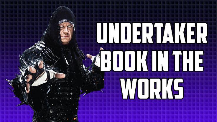WWE News Today - Shane McMahon DVD, Martha Hart, Undertaker Book, Bob Ba...
