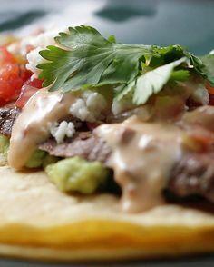 Vampire Tacos | Here's How You Make Vampire Tacos