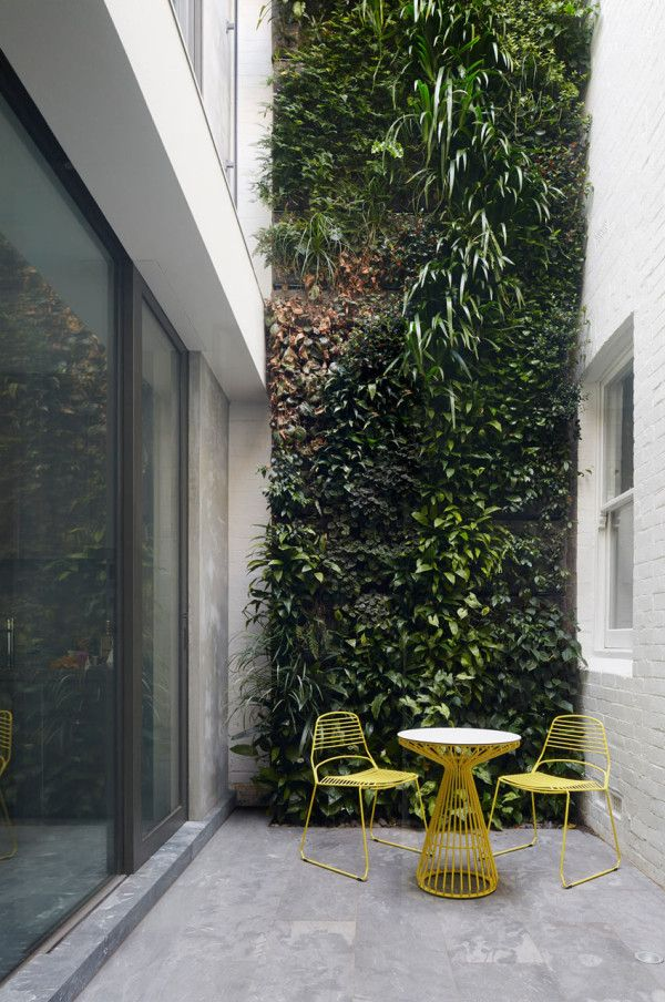 b.e architecture's Canterbury Road Residence project