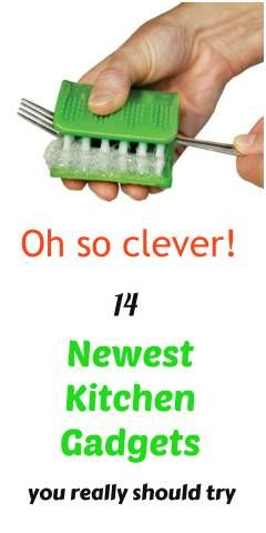 Update Your Kitchen: Top 14 Newest Kitchen Gadgets You Really Should Try