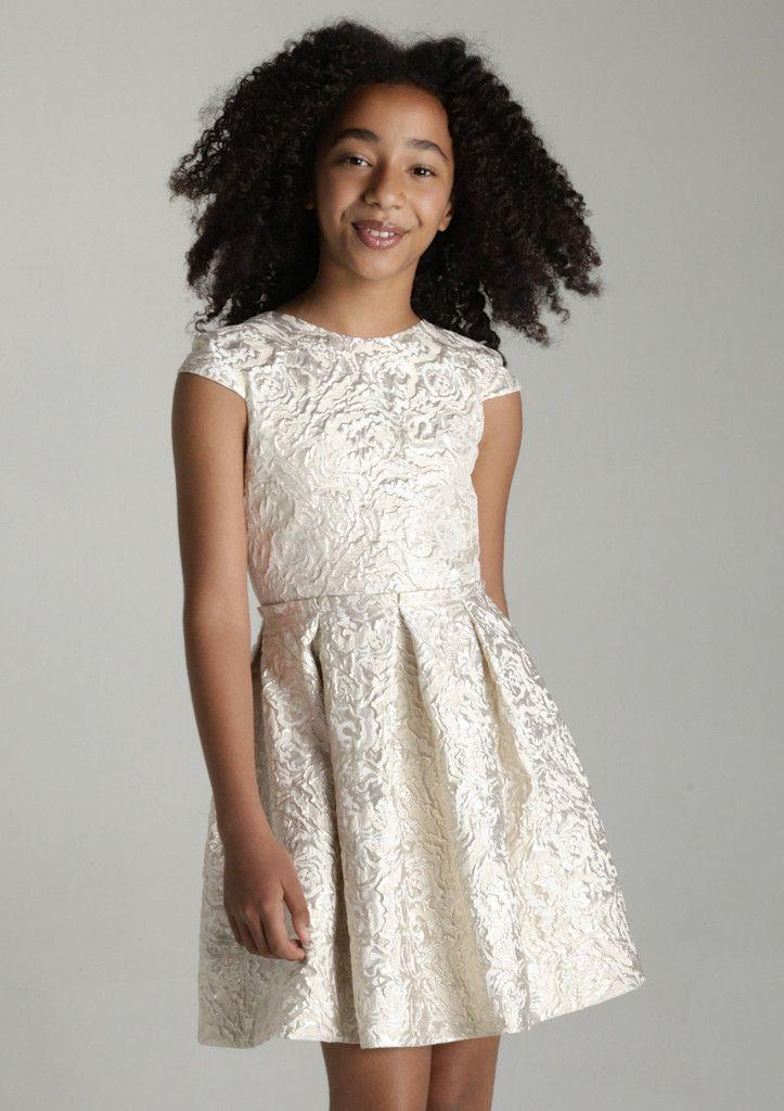 42 best Girls Dresses images on Pinterest | Girl parties, Dress girl ...