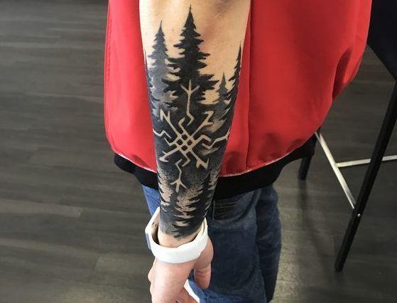 Tatuajes Para Hombres Antebrazo 92 Fotos Actualizado Tatuajes Para Hombres En El Antebrazo Tatuajes Para Hombres Tatuajes