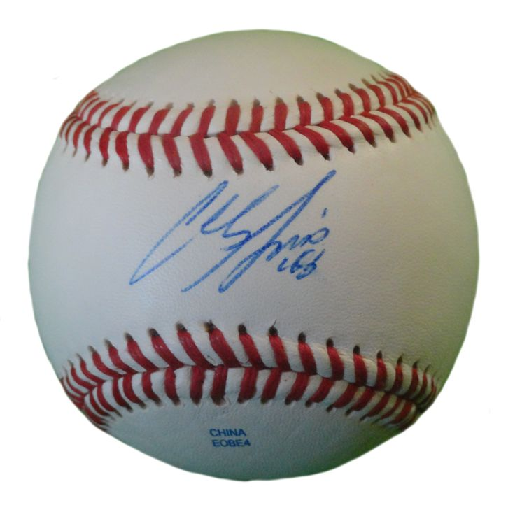 Detroit Tigers Colby Lewis signed Rawlings ROLB leather baseball w/ proof photo.  Proof photo of Colby signing will be included with your purchase along with a COA issued from Southwestconnection-Memorabilia, guaranteeing the item to pass authentication services from PSA/DNA or JSA. Free USPS shipping. www.AutographedwithProof.com is your one stop for autographed collectibles from Detroit sports teams. Check back with us often, as we are always obtaining new items.