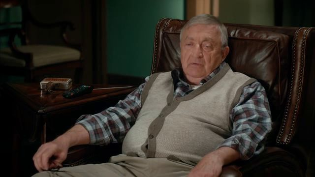 """I miss Ken Jenkins (a lot) - """"There aren't many recurring characters who bring as much gravitas to a comedy as Ken Jenkins does on Cougar Town...  using the established father/daughter relationship to explore some of the more difficult, unanswered questions we face as we head into the middle portion of our lives... the presence of Ken Jenkins always elevates Cougar Town into a more thoughtful, reflective show – and in the process, a more emotionally affecting one."""""""