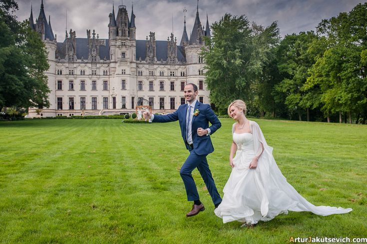 Elopement in France