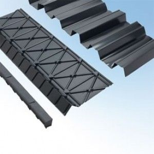 Klober 3 In 1 Eave Vent Pack Wide X Facia Vent)
