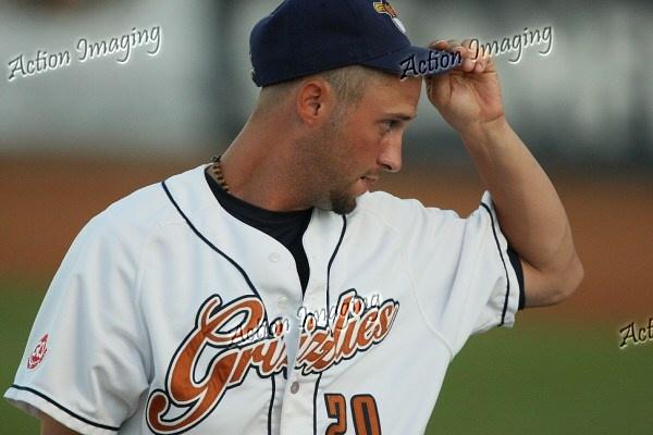 PhotoReflect - Action Imaging - 2008 Gateway Grizzlies Baseball