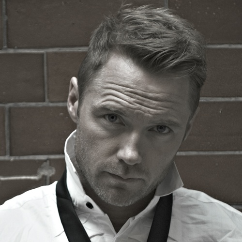 ♥ Ronan Keating, so beautiful....