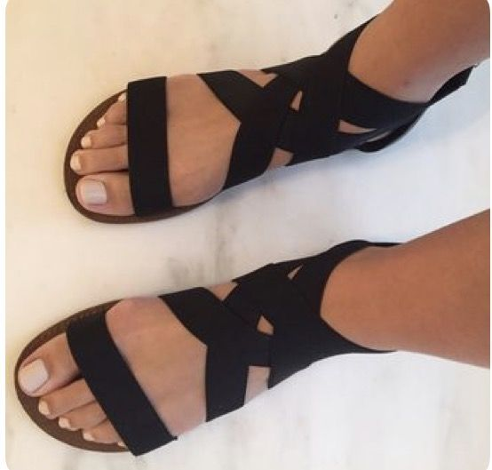 SPRING #SANDALS! MARCH 2017 STITCH FIX TRENDS. Get your FIX! Sign up for Stitch Fix today and let someone #style you! Just click pic to get started. Add this pin to your Stitch Fix #style board! #Stitchfix #Sponsored