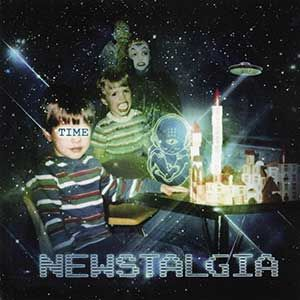 #Newstalgia by #Time #Review discussing the lyrics, beats, production and songs featured on this 19 track #hip-hop album.