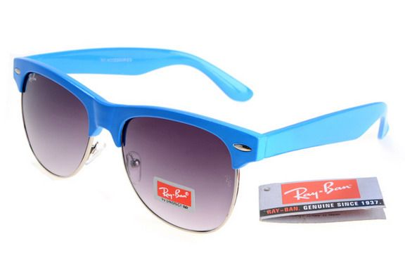 Ray-Ban Clubmaster 95005 RB06 [RBS92] - $16.88 : Oakley® And Ray-Ban® Sunglasses Online Sale Store - Save Up To 85% Off