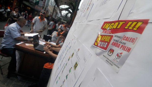 JAMINANsosial: Jelang Pemilu, Banten Tahan Kucuran Hibah dan Bans...