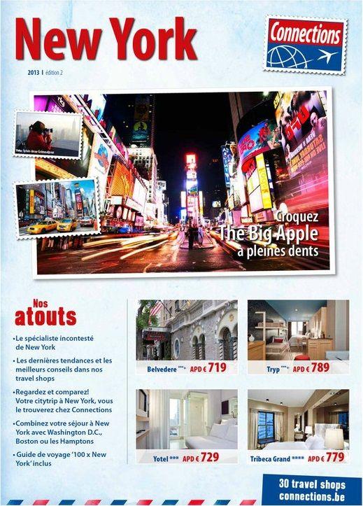 Brochure New York 2013: http://www.jambooty.be/nl/document/1006146