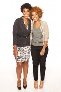 My interview with Toni Carey and Ashley Hicks, founders of Black Girls RUN!