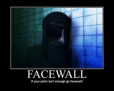 facewall с мэдисоном фото