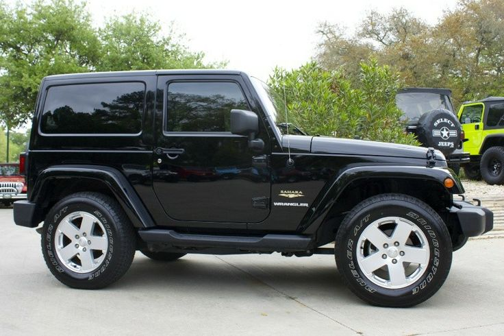 2011 Blacked Sahara New Arrival Only 13k Miles Automatic Remote Start Painted Black Hard Top Pow 2011 Jeep Wrangler Jeep Wrangler Sahara Jeep Wrangler