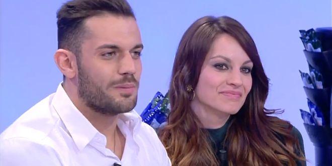 Uomini e Donne news: botta e risposta al veleno tra Gianmarco e Laura, è proprio finita?