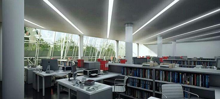 IdPlus Portofolio [www.idplus-studio] - BII Data Center