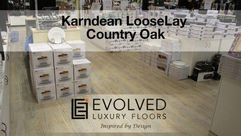 Evolved Luxury Floors Karndean LooseLay – Country Oak Gallery   ELF