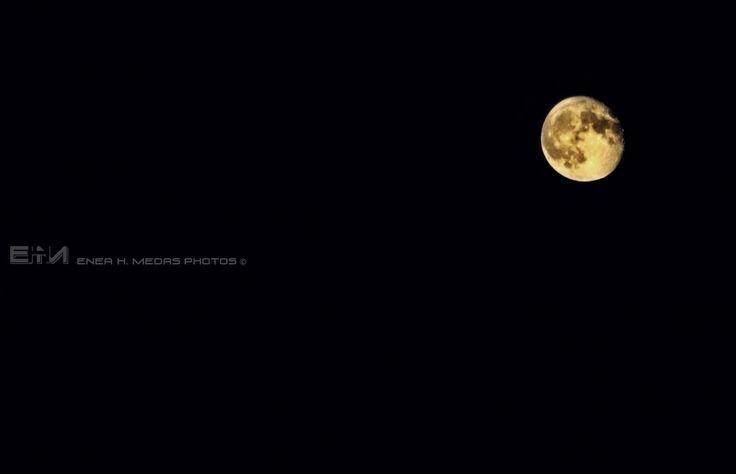 Moonlight - www-facebook.com/enea.mds