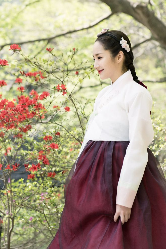 Kết quả hình ảnh cho queen for seven days park min young va2 lee dong gun
