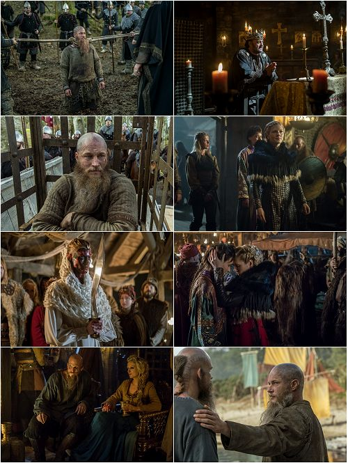 "ffaupdates: ""Site Update: Vikings - Season 4 Episodics [18 HQ Tagless Stills] Please consider a reblog to help spread awareness of our galleries. """