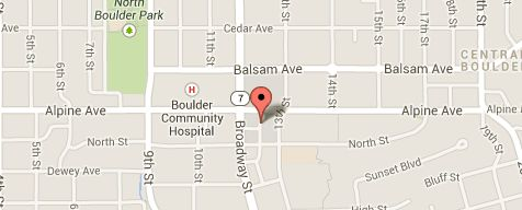 Boulder Clothing Consignment Stores