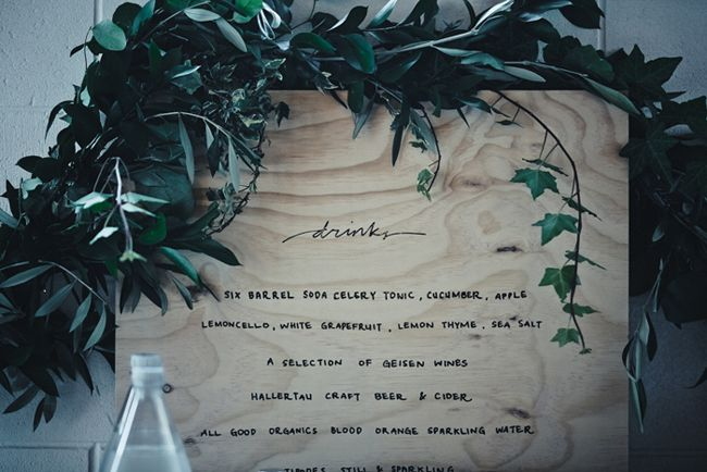 Kinfolk Gatherings - one night, 22 countries around the world - here's what happened in NZ...from Fancy NZ Design Blog