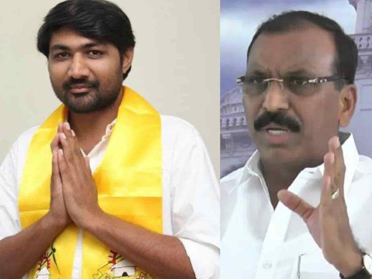 Nandyal By-election Counting Highlights. TDP victory in Nandyal by-election. TDP victory in Nandyal by-election. TDP victory in Nandyal by-election.