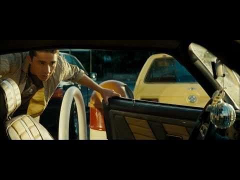 Transformers Trailer - (2007)