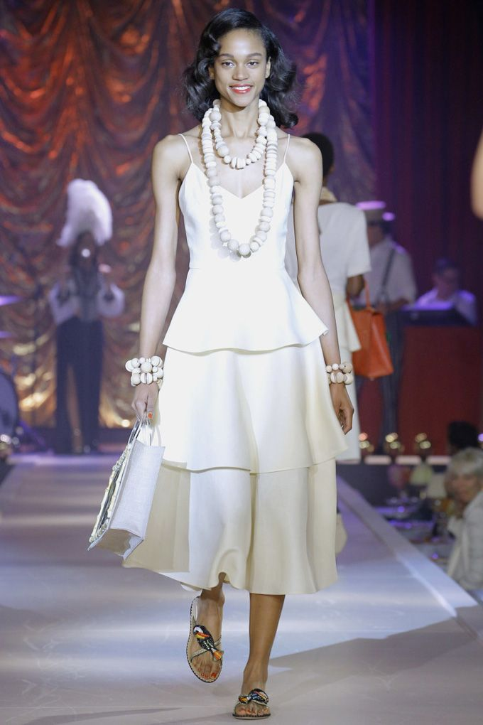 Ванесса Редгрейв в рекламе Gucci