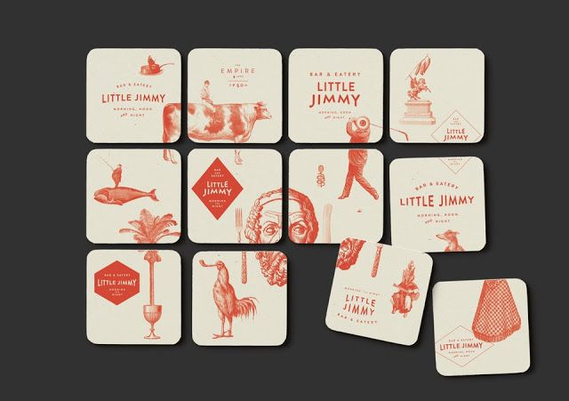 Good design makes me happy: Best Awards: Little Jimmy