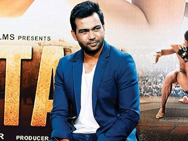 'Sultan' director Ali Abbas Zafar claims 'Dangal' is better than his film