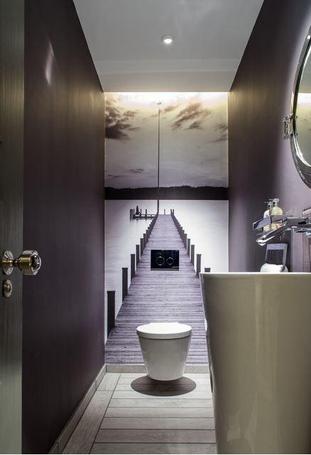 Les 16 meilleures images du tableau Carreaux de ciment - wc sur ...