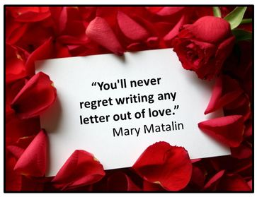 30+ Love Letter Quotes For Him | Stylegerms